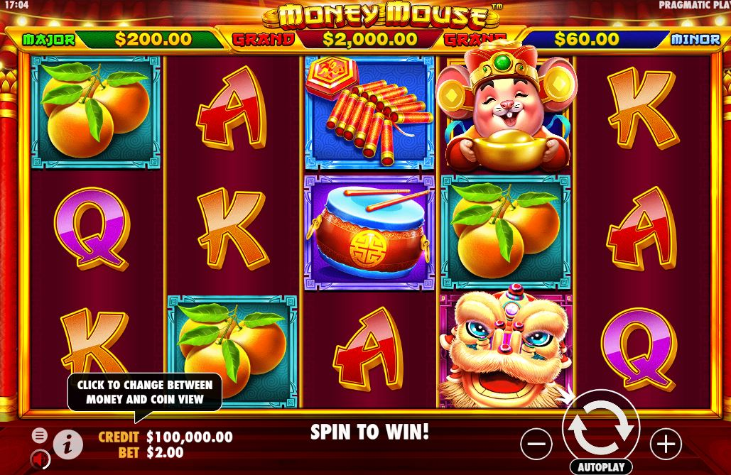 Top tro choi Slot game VN88